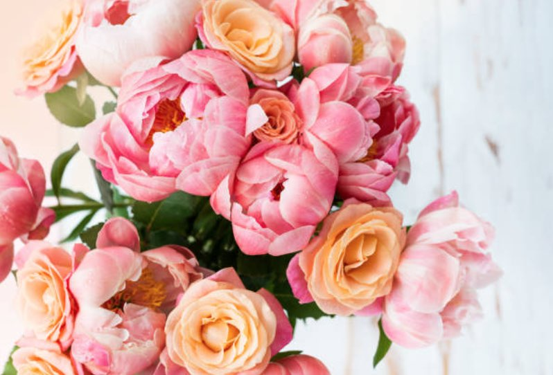 What Is The Right Wedding Flower Arrangement For You?