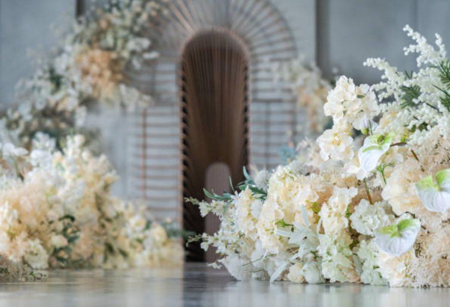 What Questions Should a Florist Ask a Bride?